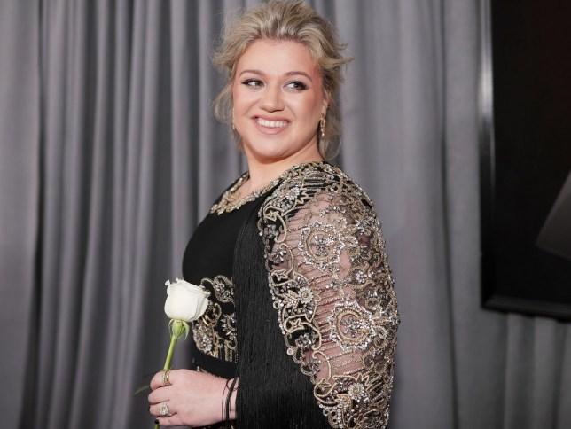 Kelly Clarkson to get her own daytime talk show   Metro News