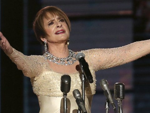 Patti Lupone performs Evita at Grammys 2018 – age, net worth and why does she have beef with Madonna?