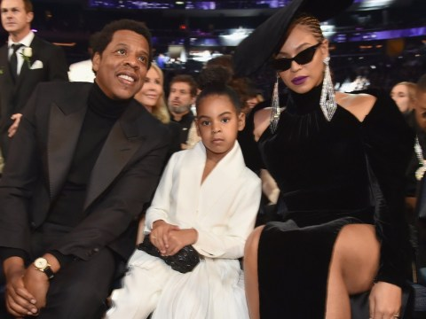 Beyonce gets Blue Ivy her own personal stylist while we're all trying to make it to pay day