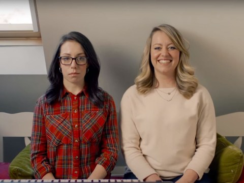Meet The Nationwide Advert sisters Flo and Joan, aka Nicola and Rosie Dempsey