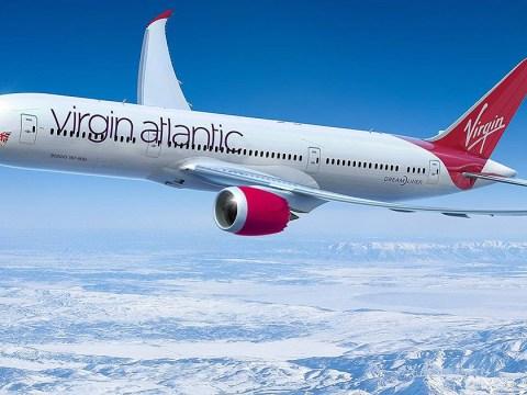 Virgin Atlantic's new planes will have onboard 'love suites'