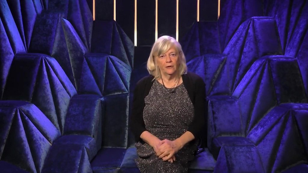 Ann Widdecombe 'given own private bathroom' in the Celebrity Big Brother house