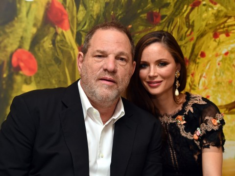 Who is Harvey Weinstein's ex-wife, Georgina Chapman and what has she said about his sexual misconduct allegations?