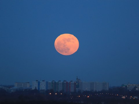 When is the next blue moon and what is the meaning behind it?