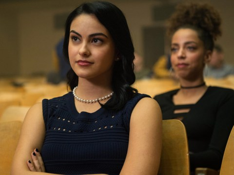 Riverdale's Camila Mendes opens up about her unexpected overnight fame: 'How did that even happen?'