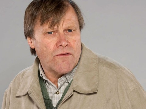 Coronation Street's David Neilson recalls Roy Cropper's 'dodgy' past: 'He was a stalker'