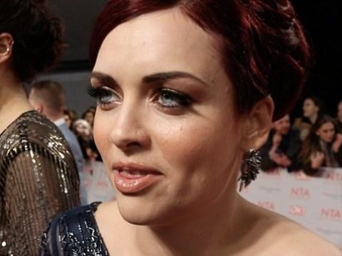 EastEnders spoilers: Shona McGarty teases the return of a feisty Whitney Dean