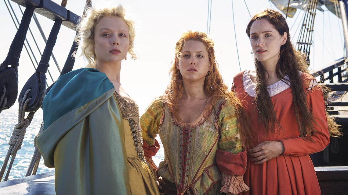 Jamestown Season 2: What's it about? How can I watch it? And is it worth watching?