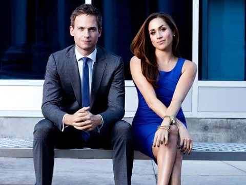 Meghan Markle rules out return as Rachel Zane in Suits after show is axed