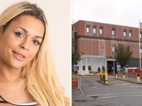 Transgender woman suing Ministry of Justice for sending her to male prison