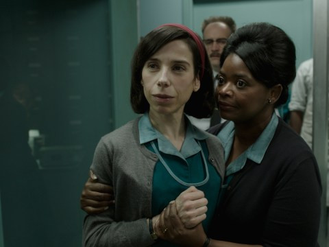 The Shape of Water review: This is Guillermo del Toro's best work since Pan's Labyrinth