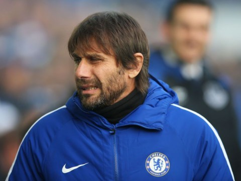 Antonio Conte tells Danny Drinkwater he 'has to improve his form' after first Chelsea goal