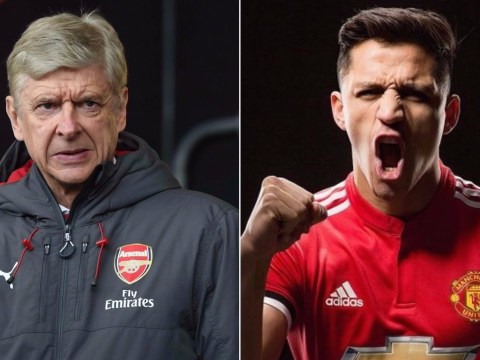 Arsene Wenger admits 'uncertainty' has gone following Alexis Sanchez's transfer to Manchester United