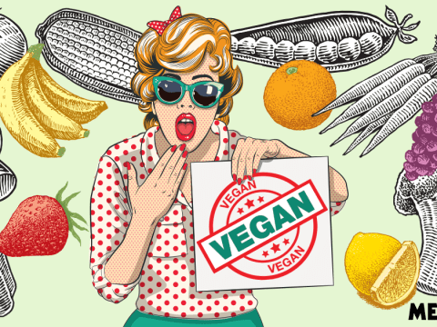 All the reasons people initially turned vegan – that didn't involve animals