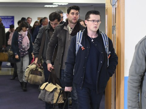 EastEnders star Harry Reid reveals his new role after leaving as Ben Mitchell