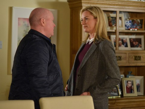 EastEnders spoilers: Showdown for Phil Mitchell and Mel Owen after Ben exit