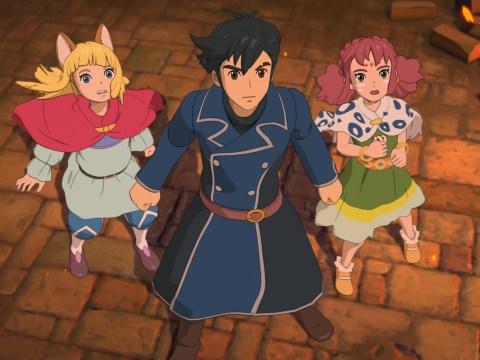 Ni No Kuni II: Revenant Kingdom hands-on preview – animated epic