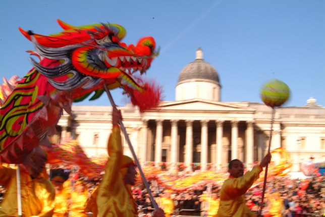 Chinese New Year traditions from around the world | Metro News