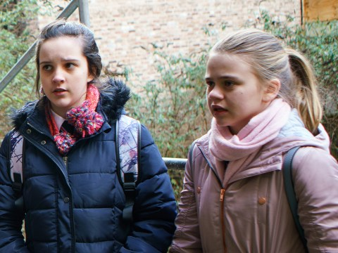 Coronation Street spoilers: Summer and Amy in huge danger as they search for Billy