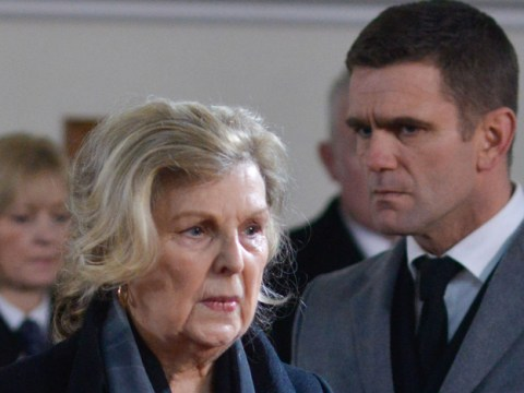 EastEnders spoilers: Cora returns as Max and Rainie story explodes