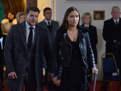 Where is Lauren Branning and is she returning to EastEnders?