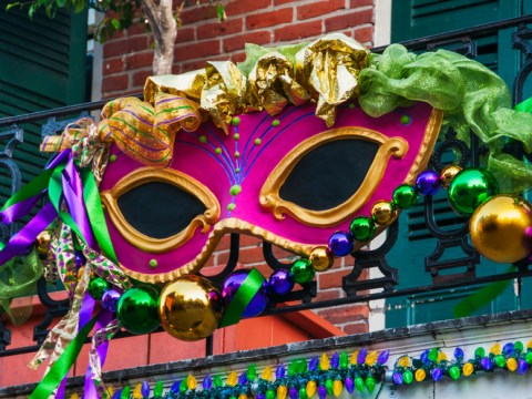 When is Fat Tuesday 2018?