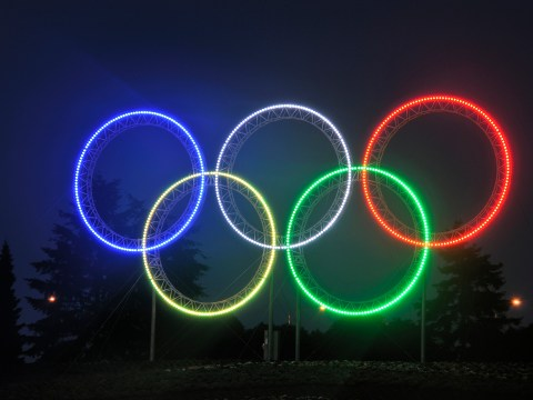 When and where is the next Summer Olympics?