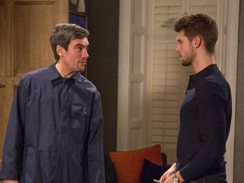 Emmerdale spoilers: Cain Dingle plans to kill Joe Tate tonight but will a secret come out?