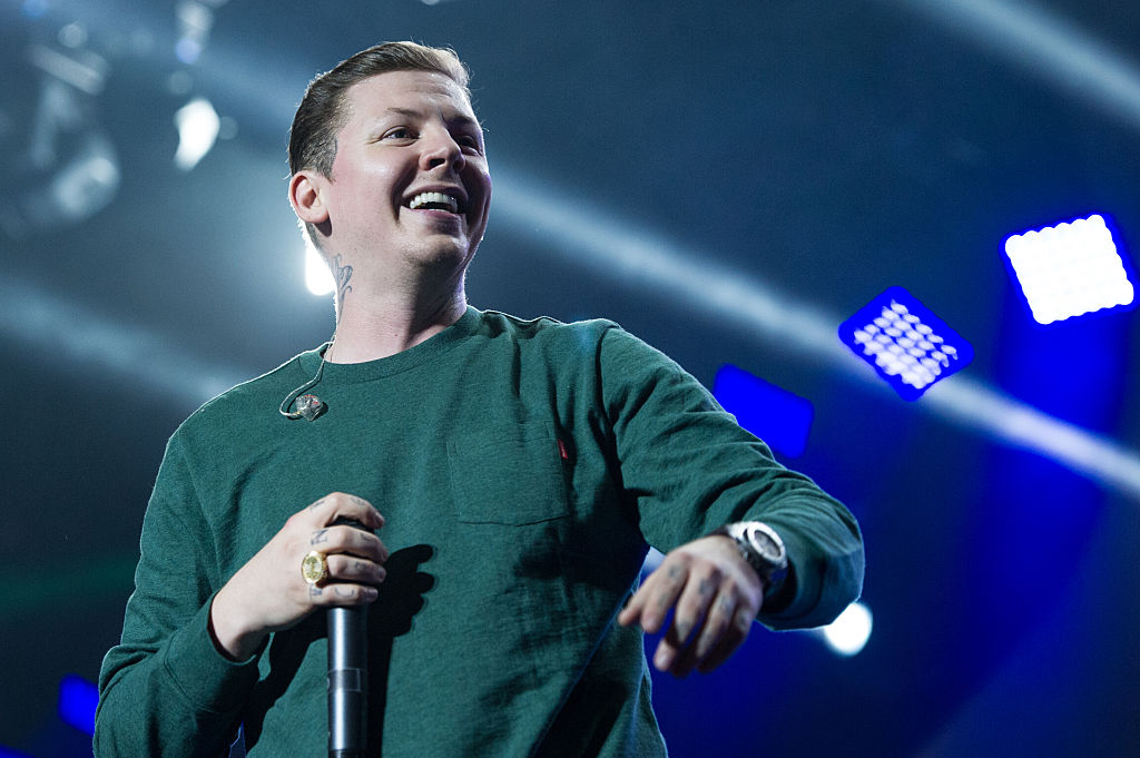 Professor Green unleashes 'unapologetic' new single Unruly