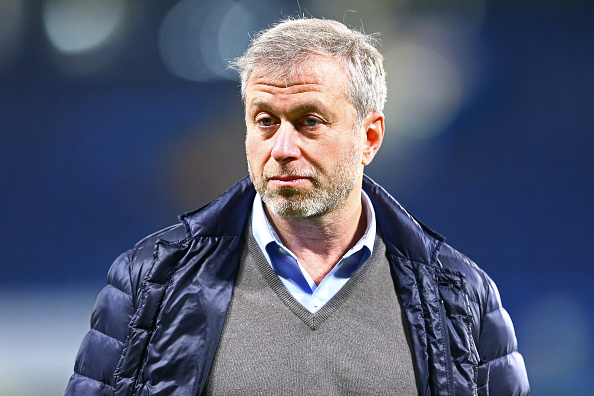 Roman Abramovich adds Laurent Blanc to Chelsea's new manager shortlist
