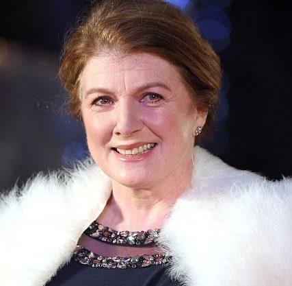 Felicity Montagu will return as Lynn in the new Alan Partridge series