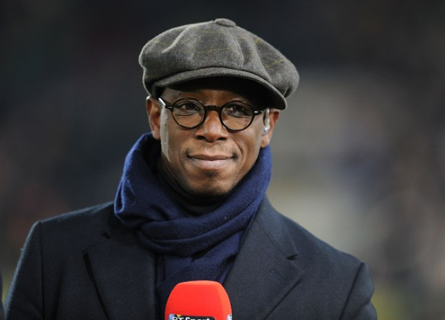 Ian Wright urges Marcus Rashford and Anthony Martial to consider leaving Manchester United