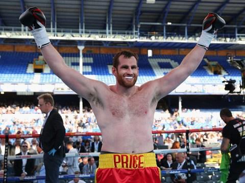 David Price vs Alexander Povetkin set to be added to Joshua vs Parker undercard