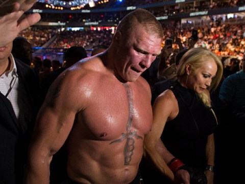 Paul Heyman: Brock Lesnar is always ready to return for third UFC stint
