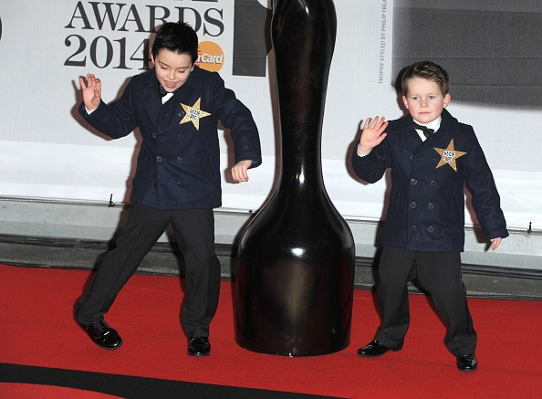 Little Ant and Dec are leaving Saturday Night Takeaway for school – and they won't be replaced
