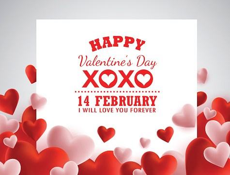 What to write in a Valentine's Day card – romantic poems, quotes and messages