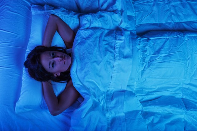 Staying up later may be a genetic issue (Getty)