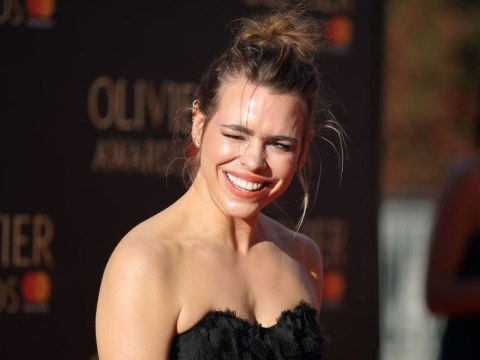Billie Piper launches worldwide competition to hang out with her in New York for a good cause