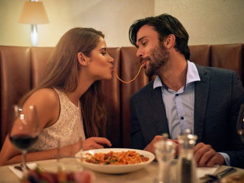 Valentine's Day 2018: Where to take your vegan date or your mates in London