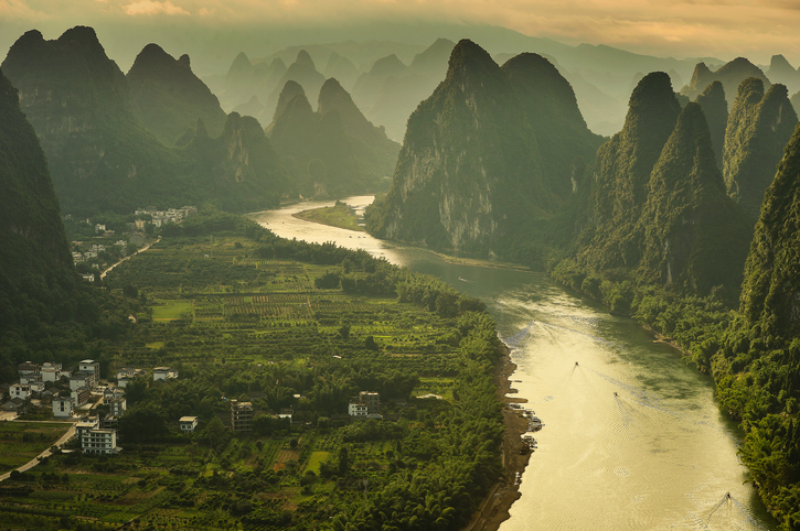 6 things you need to know before you visit China