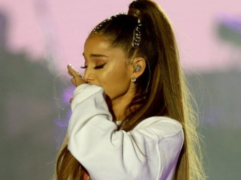 Ariana Grande breaks down in tears over Manchester terror attacks in Beats 1 Radio interview
