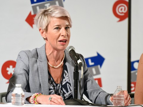Katie Hopkins 'detained by passport control in South Africa for spreading racial hatred'