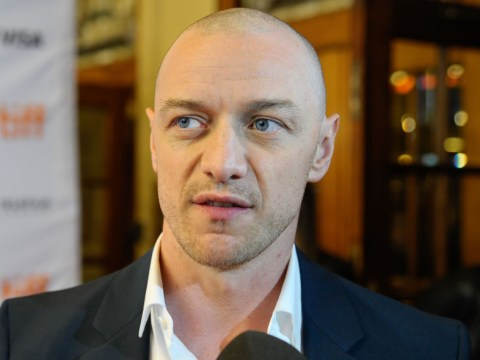 James McAvoy's mum Liz passes away after battling ill-heath for years