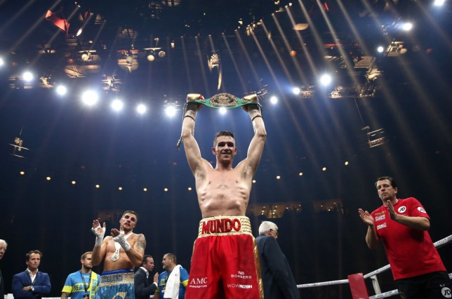 Callum Smith record, age, height, his 3 boxing brothers and why it