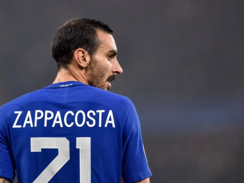 Davide Zappacosta reveals how he's going the extra mile at Chelsea to adapt to Premier League