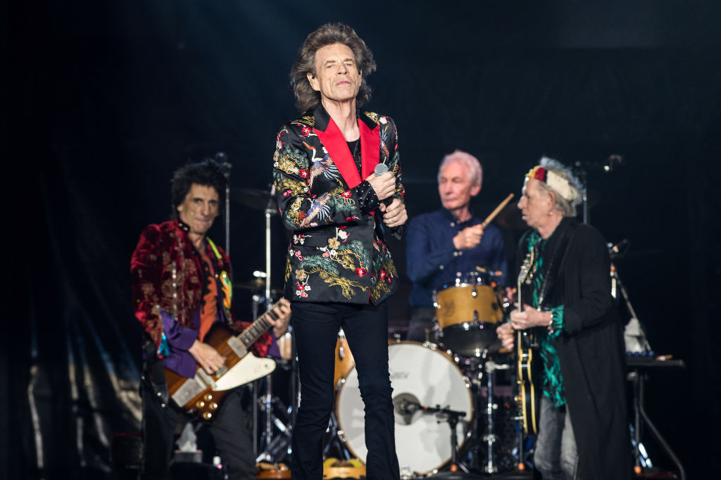 The Rolling Stones announce first UK tour in five years: 'There's no stopping us!'