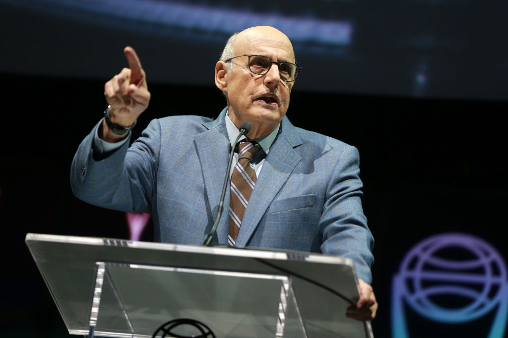 Jeffrey Tambor will return to TV in Arrested Development series five following sexual harassment claims