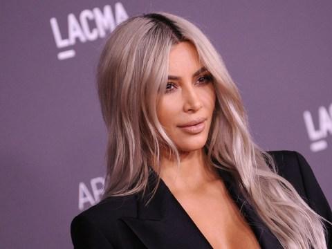 Kim Kardashian is shocked by her family's ten-year success
