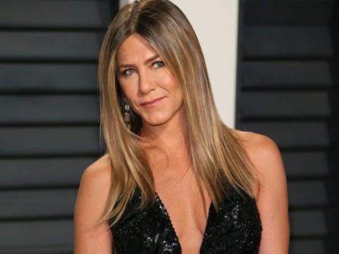 Jennifer Aniston gives sneak peek into Bel Air mansion she shares with Justin Theroux: 'There's nowhere else I want to be'