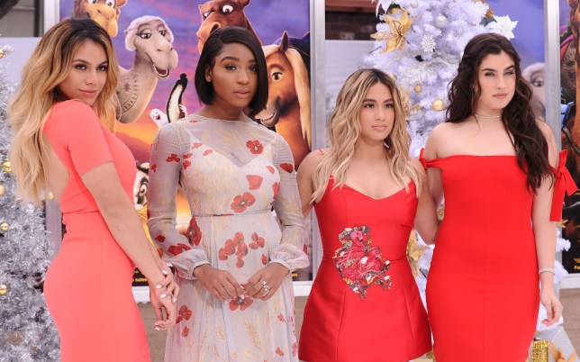 Fifth Harmony's highs and lows – from the X Factor to Camila